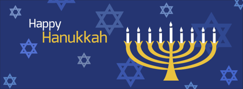 Happy Hanukah